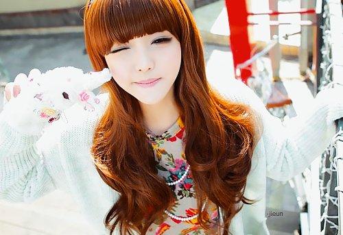 Ulzzang Style  Kimmychee-7130